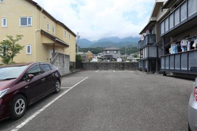 【駐車場】サニーフラットY