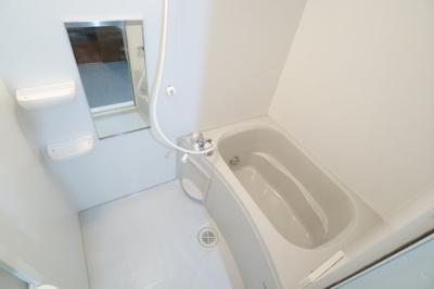 【浴室】サニーフラットY