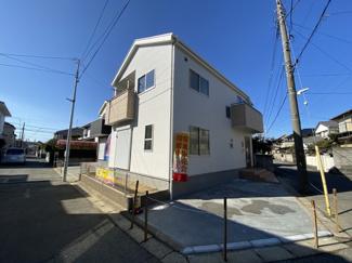 新京成線「北習志野」駅バス8分清水山停歩3分のバス便もございます。