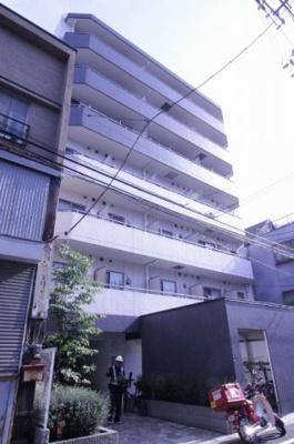 【外観】ライジングプレイス錦糸町二番館