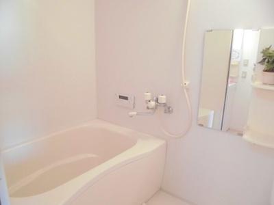 【浴室】リヴェール馬木