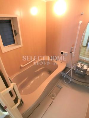 【浴室】塩谷様借家