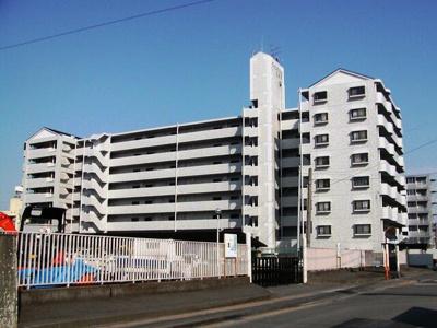 【外観】ライオンズマンション箱崎南