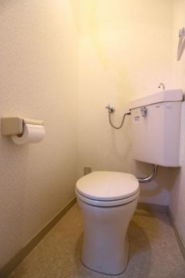 【トイレ】ルモン舞子