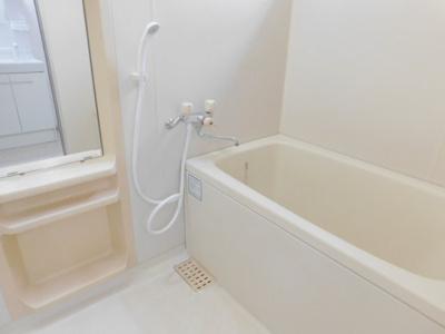 【浴室】コンフォール渡辺