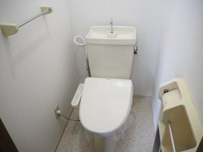 【トイレ】コンフォール渡辺