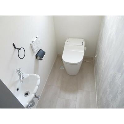 【トイレ】吉野マンション