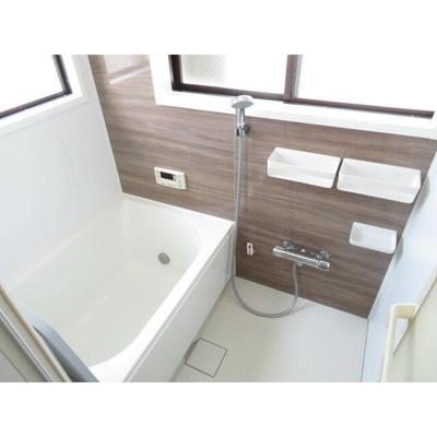 【浴室】吉野マンション