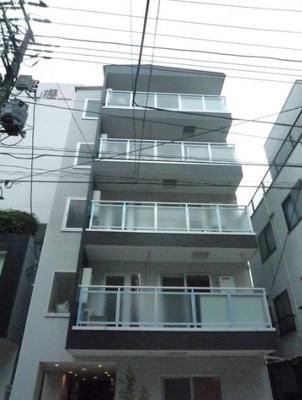【外観】b'CASA Tokyo Kikukawa