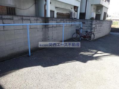 【周辺】ソレイユ住道