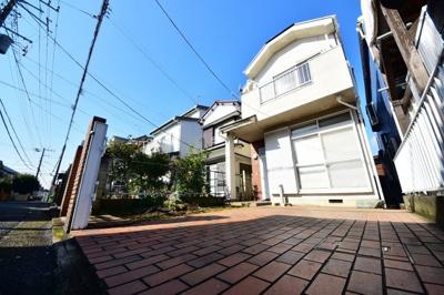 【外観】グリーンライン「高田」駅 中古一戸建