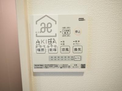【設備】レクラン五反野
