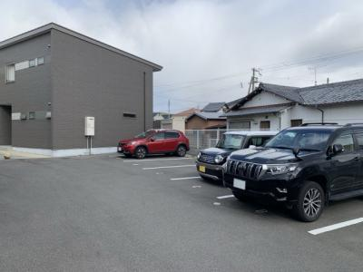 【駐車場】PATIO K2