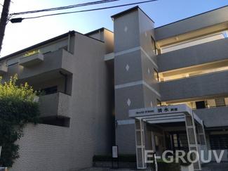 清水寺や高台寺、産寧坂など有名な観光スポットのある東山区。歴史溢れる京都の町に佇むオール電化マンションです。最上階メゾネットタイプです!