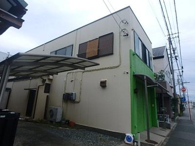 【外観】伊藤貸事務所