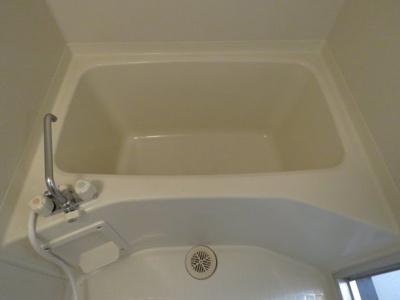 【浴室】ビューティフル