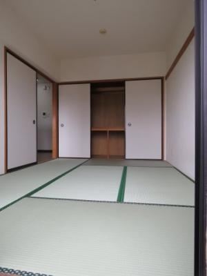 【和室】ビューティフル