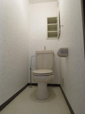 【トイレ】ビューティフル