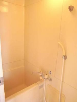 【浴室】モアハイツ南福岡