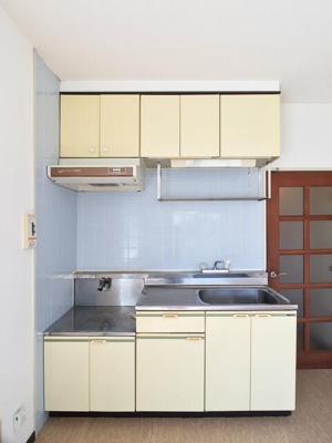 【キッチン】ウィス博多