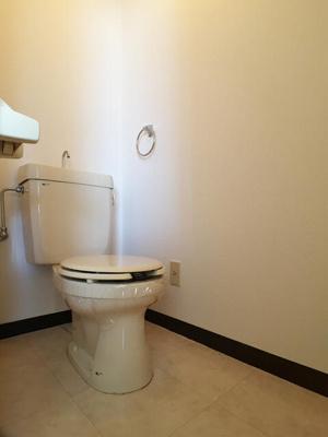 【トイレ】ウィス博多