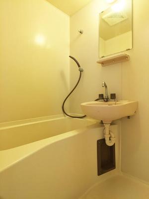 【浴室】ウィス博多
