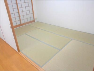【和室】ベルデフラッツ新大阪