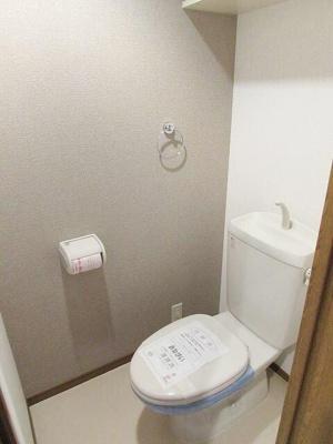 【トイレ】プラウド