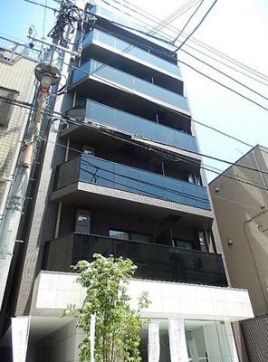 【外観】クレイシア菊川