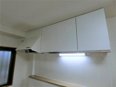 【キッチン】ラ・フォンテ荻野
