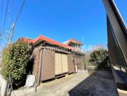 茅ヶ崎市赤羽根 中古戸建の画像