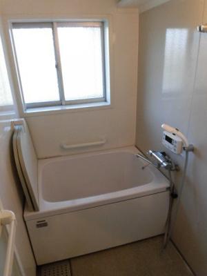 【浴室】ブラウンハイム20-1