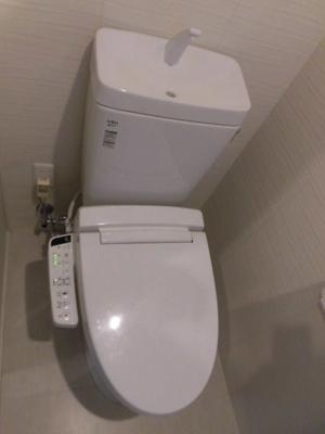 【トイレ】ブラウンハイム20-1