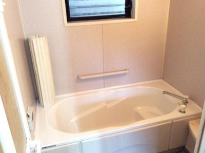 【浴室】大東市平野屋2丁目中古戸建