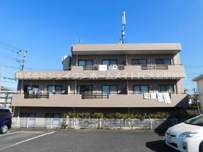 【外観】パレ・ドール港南台
