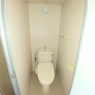 【トイレ】チェリーピア21 A棟