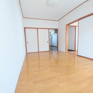 【洋室】チェリーピア21 A棟
