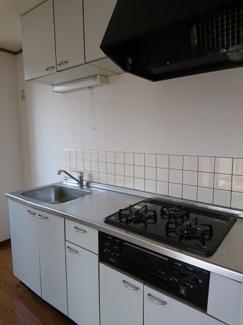 【キッチン】パステル