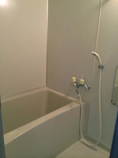 【浴室】コーポ はらだ