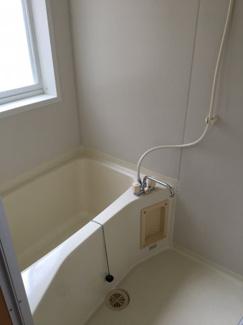 【浴室】ドミール美原