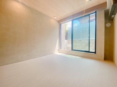 【寝室】est Largo KOMAZAWAⅡ