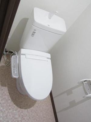 【トイレ】プレミアムSora