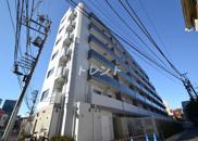 プレールドゥーク新宿ウエストの画像