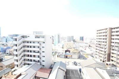 【展望】サムティ福島RUFLE
