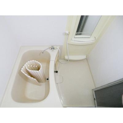 【浴室】グラース ノザワ A