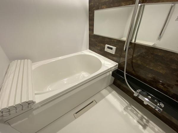 【浴室】シャーメゾンT.K