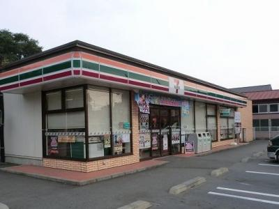 セブンイレブン安中岩井店まで1700m