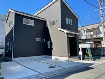 本町 新築建売住宅の画像