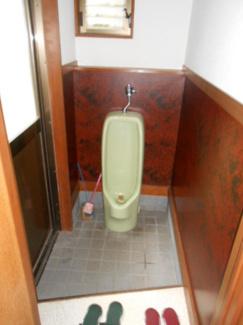 【トイレ】本町 3丁目中古