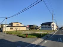 寒河江市高屋字西浦土地の画像